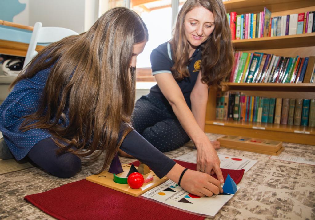Best School Montessori